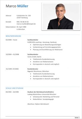Deckblatt Ja Oder Nein Klärchen Bewerbungscoaching