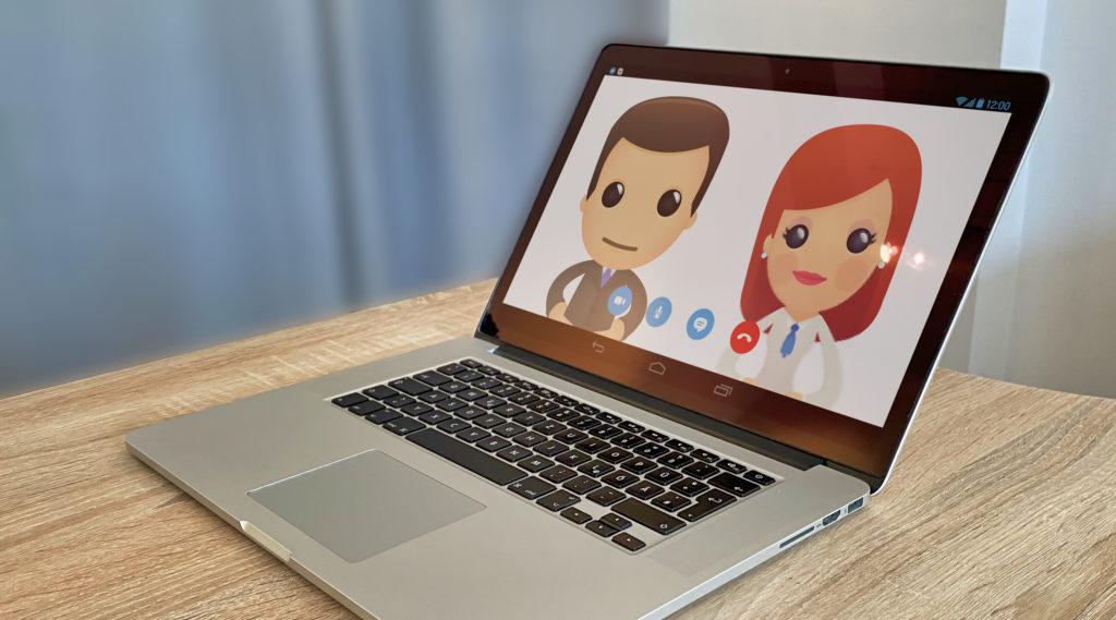 Vorstellungsgespräch per Skype - typische Fehler